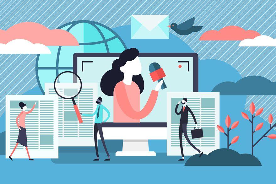El periodismo, una voz entre la multitud de algoritmos