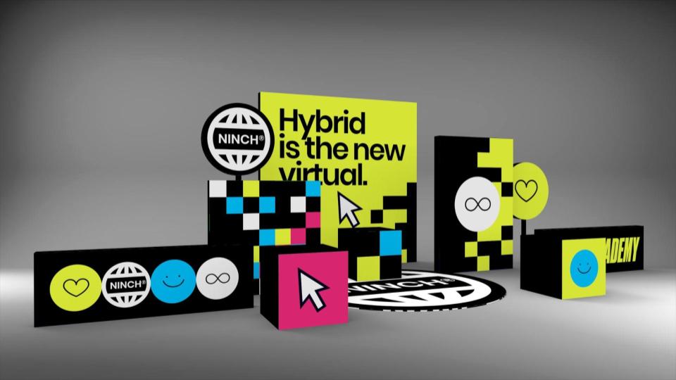 Eventos virtuales: el híbrido es tendencia en esta modalidad que elige más del 77% de las marcas